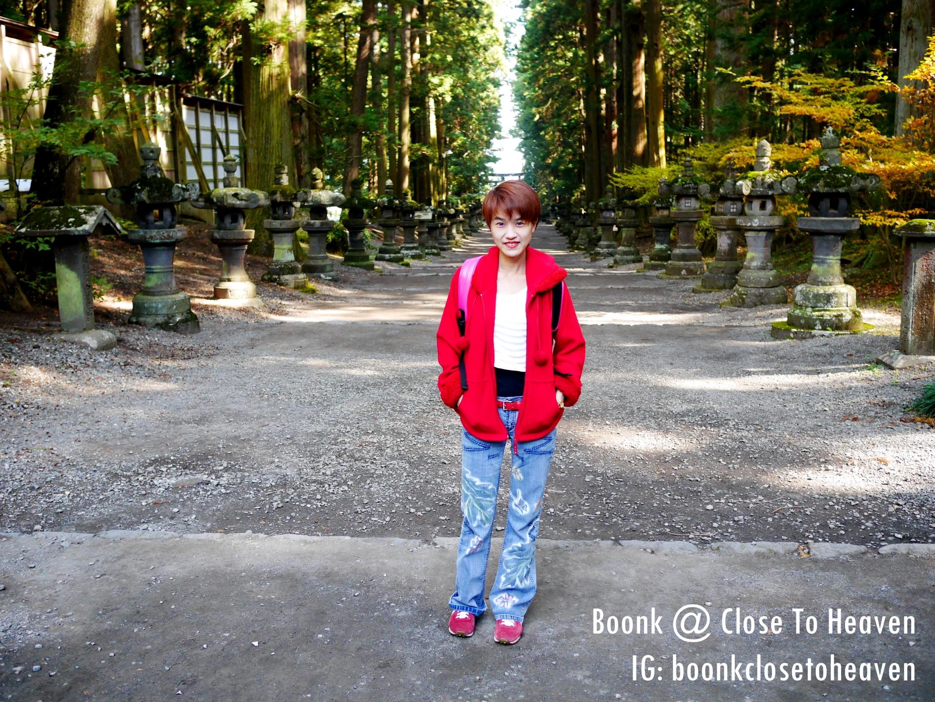+++ Japan Trip: ทริปญี่ปุ่น เน้นกิน เที่ยว ช็อป ภาค 2 +++