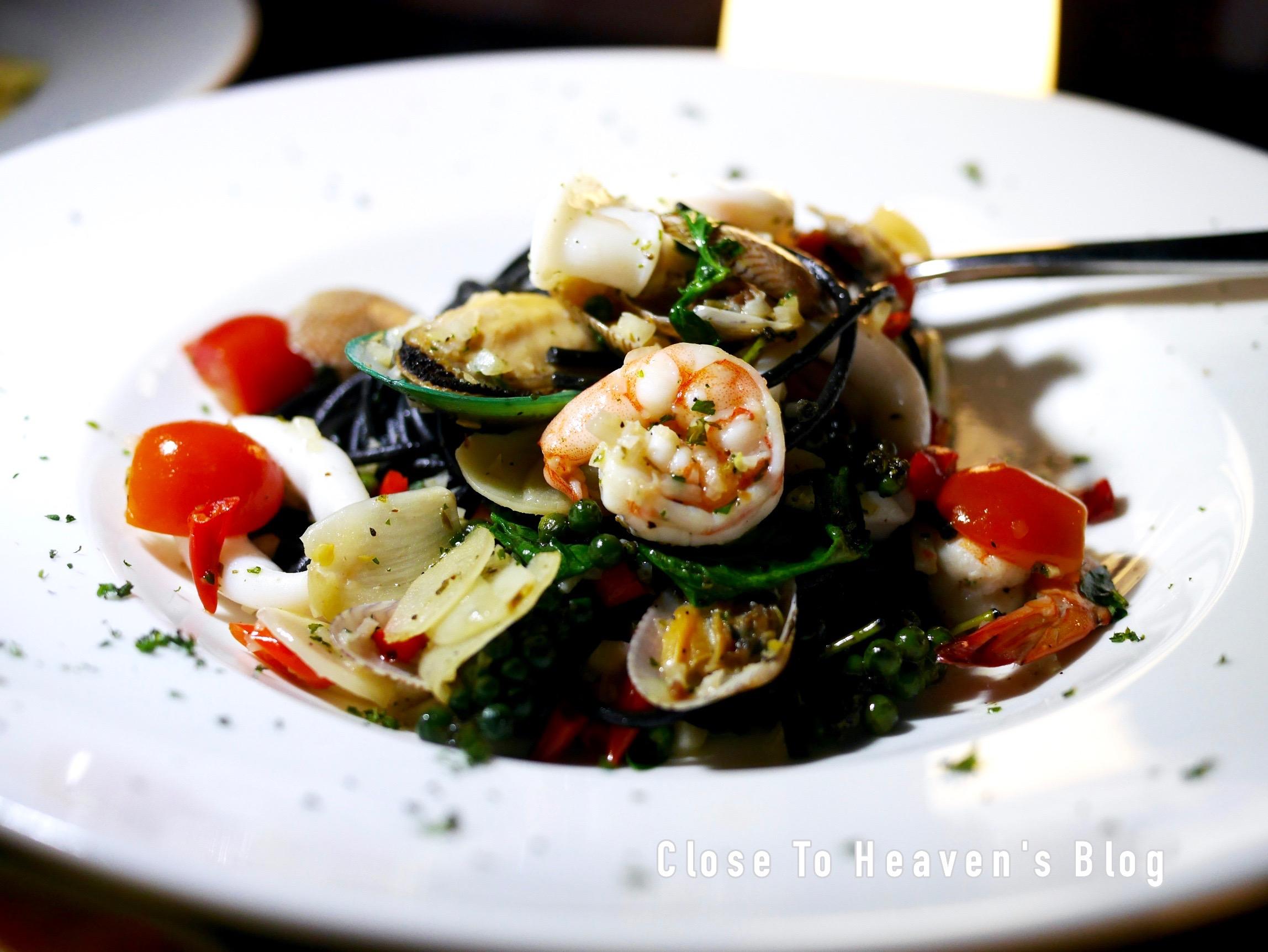 ###   ร้านอาหารอิตาเลียน Duo Cucina Yodpiman   ###