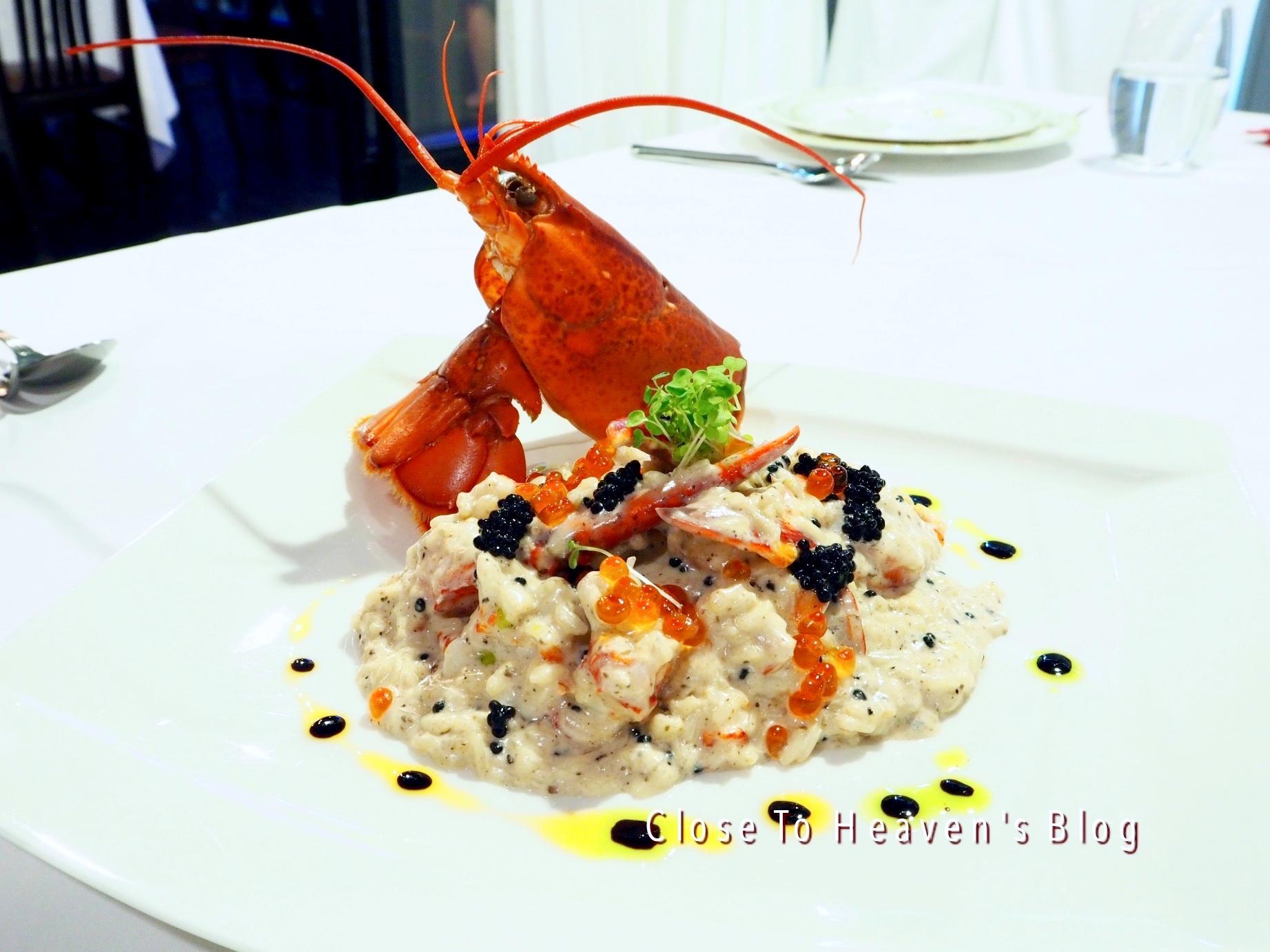 Amano Modern Italian Cuisine สุขุมวิท 39