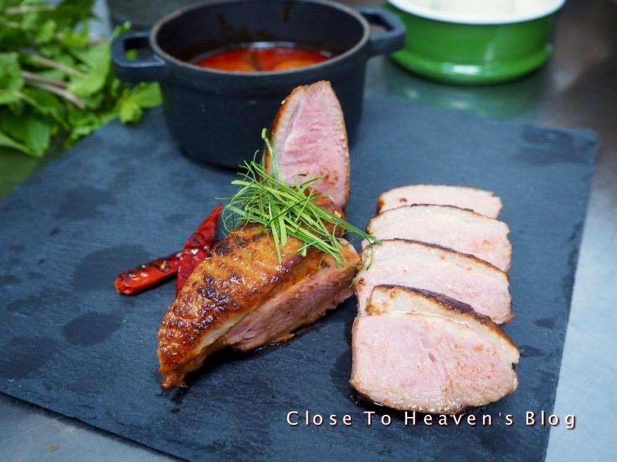 ทำอาหารกับเชฟ Cooking with chefs @Renaissance Bangkok   @@@