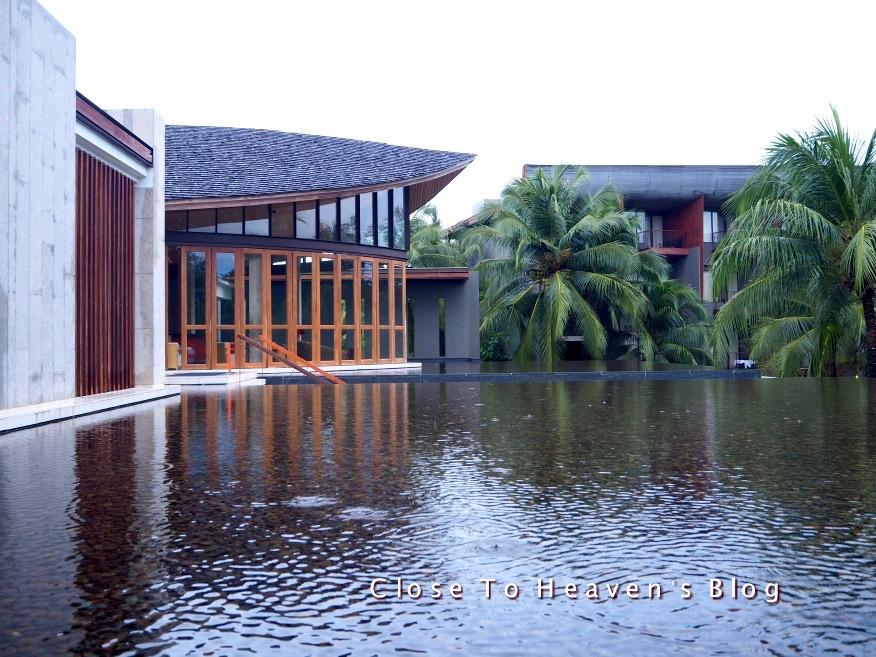 +++   พักผ่อนสุดชิล ณ Renaissance Phuket Resort & Spa   +++