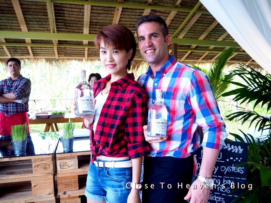 The 5th Annual Global Day of Discovery @ Renaissance Phuket