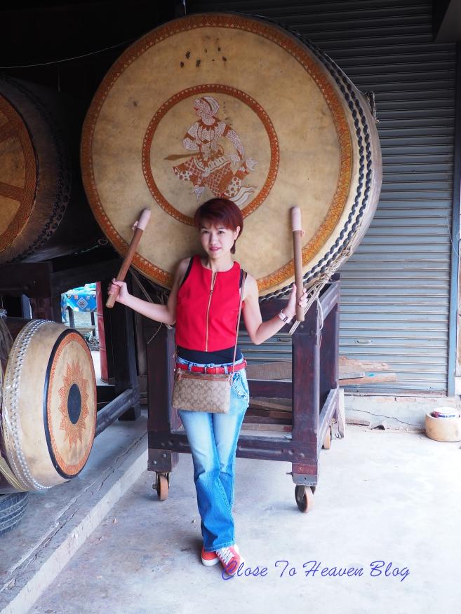 +++  เที่ยวเมืองไทย จ.อ่างทอง ภาคแรก   +++