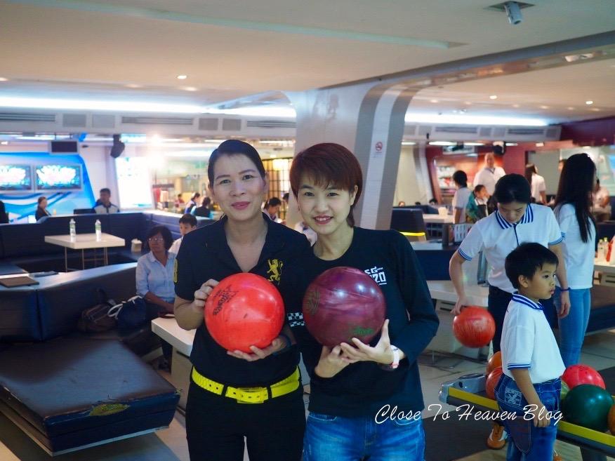 \(^_^)/   SG Bowling 2016 งานโบว์ลิ่งการกุศลเซนต์คาเบรียล 2016  \(^_^)/