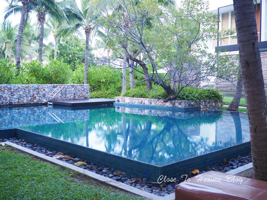 Putahracsa Hua Hin ที่พักสำหรับคนอยาก getaway