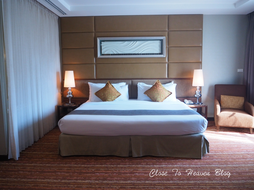 ที่พักแสนสะดวกในพัทยา  Intimate Hotel  พัทยา สาย 2