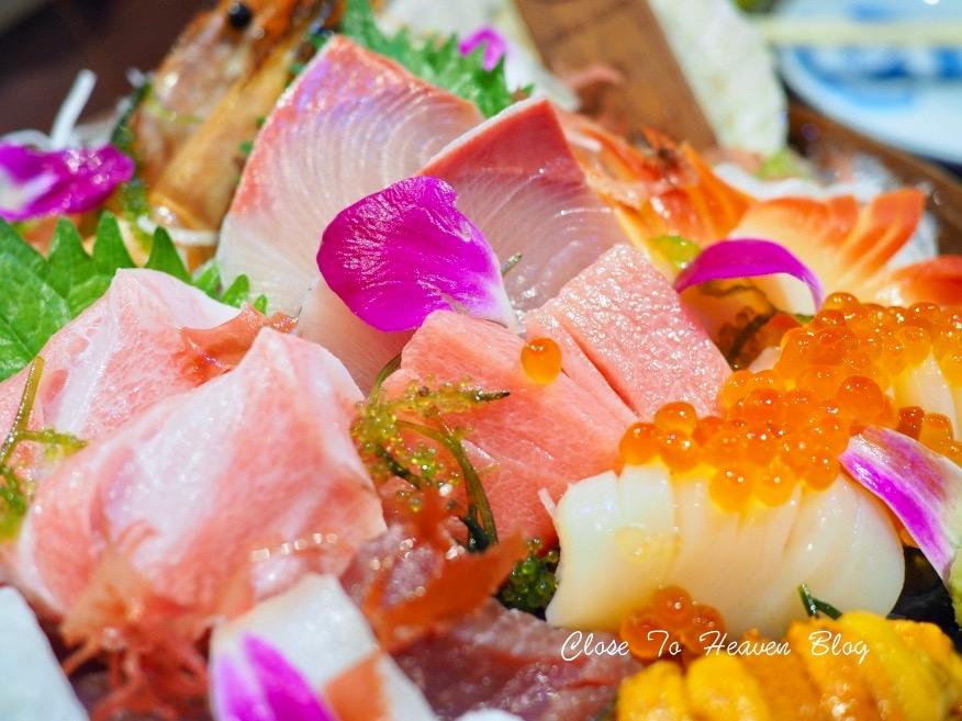 Sushi Hana อาหารญี่ปุ่นพรีเมียม ณ ราชพฤกษ์