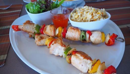 Pullman Pattaya Hotel G ตอนที่ 3: Aisawan Spa & Sunday Beach BBQ