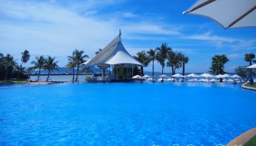 Movenpick Siam Hotel Pattaya Ep.1:  รีวิวห้องพัก & Facilities