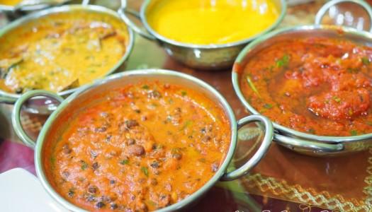Indian Food เจริญนคร 17 อาหารอินเดียร้านโปรด อร่อย และไม่แพง