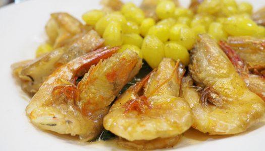 สามย่านซีฟู้ด Samyan Seafood กับปูผัดผงกะหรี่สูตรเด็ด