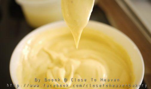 ชวนทำโฮมเมด มายองเนส (Homemade Mayonnaise) ทานเองที่บ้าน