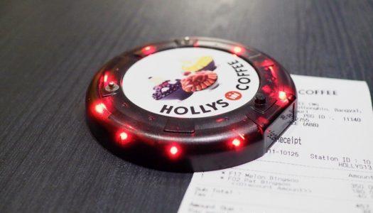 Holly's Coffee ร้าน บิงซู ในดวงใจ