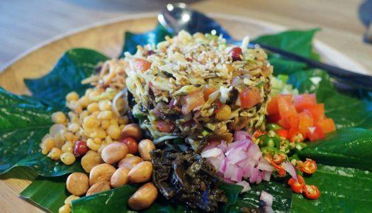 So asean Cafe & Restaurant เดอะสตรีท รัชดา
