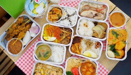 Santan Food Festival งานมหกรรมแสดงอาหารบนเครื่องบิน AirAsia