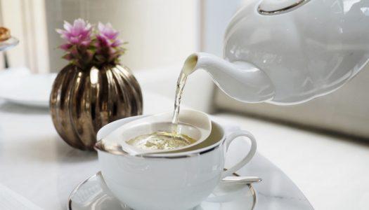 Park Hyatt Bangkok: Afternoon Tea ในบรรยากาศสงบ ร่มรื่น