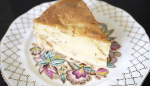 เค้กแอปเปิ้ล Petits gâteaux aux pommes สูตรประจำ