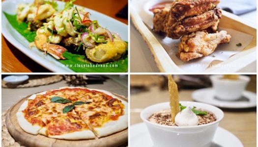 ตะลุยกิน 3 ห้องอาหาร 3 มื้อ ณ Phuket Marriott Resort & Spa, Merlin Beach