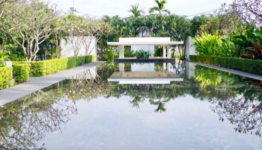 รีวิว Facilities ที่ Rayong Marriott Resort & Spa ที่พักสำหรับครอบครัว