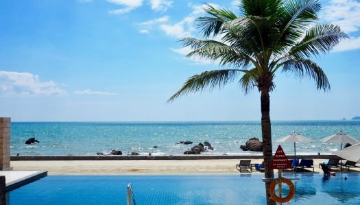 Rayong Marriott Resort & Spa…dream family vacations