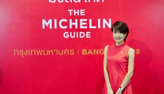 MICHELIN Guide Bangkok 2018 รางวัลดาวมิชลินครั้งแรกในประเทศไทย