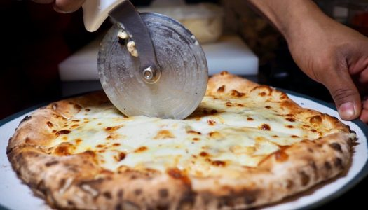 Mozza by Cocotte อาหารอิตาเลียนใหม่ล่าสุดที่ The EmQuartier