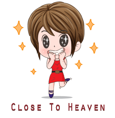 Close To Heaven