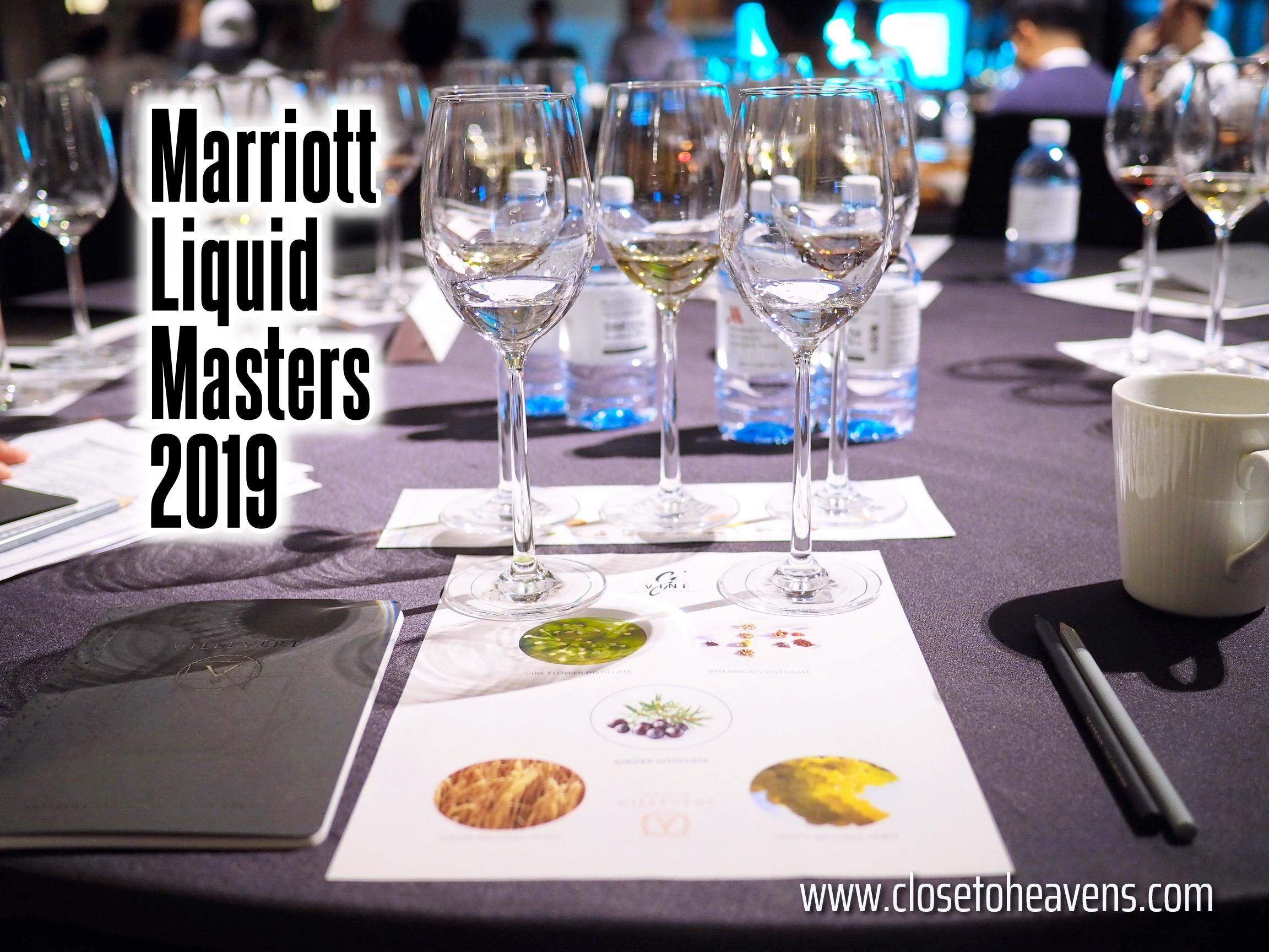 Marriott International Liquid Masters 2019