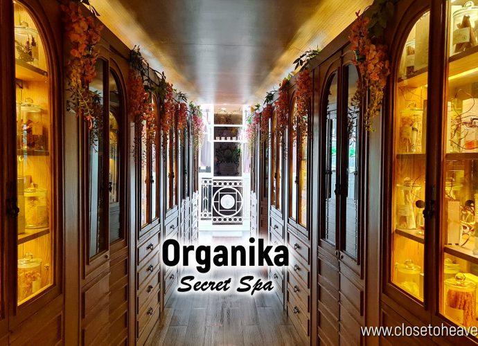 Organika Secret Spa สปาลับใจกลางสุขุมวิท